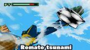 Remate tsunami ds 3