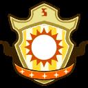 Garras del Sur (Escudo)