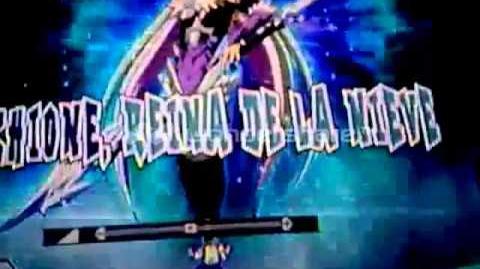 Inazuma Eleven GO Nior Heslio