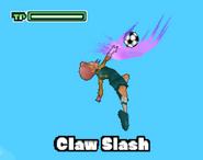 Slash Nail 10