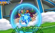 Armonico atomico juego 5