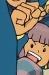 Don Keys anime