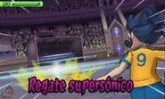 Regate supersónico 3DS 5
