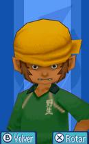 (W) Monkey 3D (3)