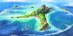 Isla Inakuni (Artwork)