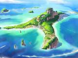 Isla Inakuni