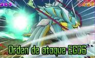 Orden de ataque EG06 6