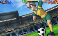 Patada Canguro 3DS 1