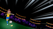 Impulso instantaneo anime 3