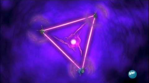 Inazuma eleven triangulo letal 2