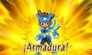 J.P. Armadura