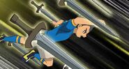 Circulo de espadas 02