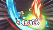 La Aurora 9