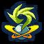 Logo Tormenta de Géminis