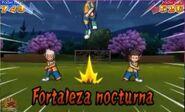 Fortaleza nocturna 3DS 3