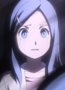 Hitomiko joven