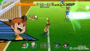 Inazuma Eleven Strikers 12