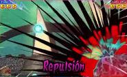 Repulsión 3DS