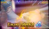 Bimano celestial 3DS 2