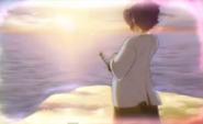 Okita ending