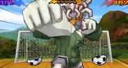 Codazo Asesino 3DS 10