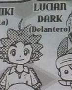 Hikaru manga