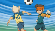 Inazuma 1gou IE 18 HQ 3