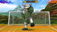 Codazo Asesino 3DS 9