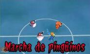 Marcha de pingüinos 2