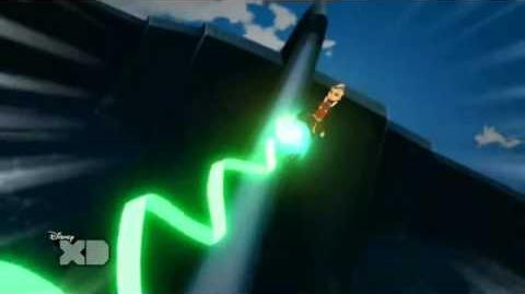 Inazuma Eleven GO Chrono Stone Doble Hélice