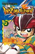 InazumaElevenMangaVOL2