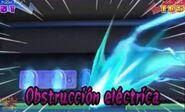 Obstrucción eléctrica 3DS 4