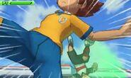 Brisa deslizante 3DS 3