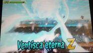 Ventisca eterna GO 3