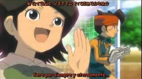 イナズマイレブン リーヨ Inazuma Eleven Opening 1 DS - Riyo Sub Español