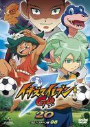 DVD GO 20