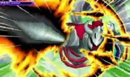 Estocada de Lancelot 3DS 4
