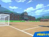 Campo del Instituto Inakuni
