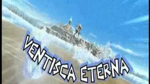 Inazuma Eleven Shawn Frost - Ventisca eterna