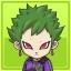(G) Nero (GO Sprite)