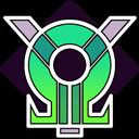 Protocolo Omega 2.0 Emblema