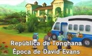 Tonghana 3DS