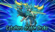 Caballero Drake 3DS