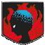 Fútbol Ardiente Emblema