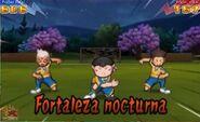 Fortaleza nocturna 3DS 2
