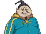 Señor Yi