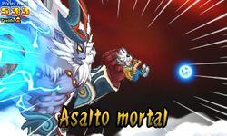 Asalto Mortal (3DS)