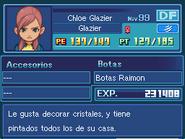Chloe Glazier (Info)