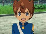 Lista de episodios de Inazuma Eleven GO
