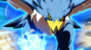 Águila 6 HD